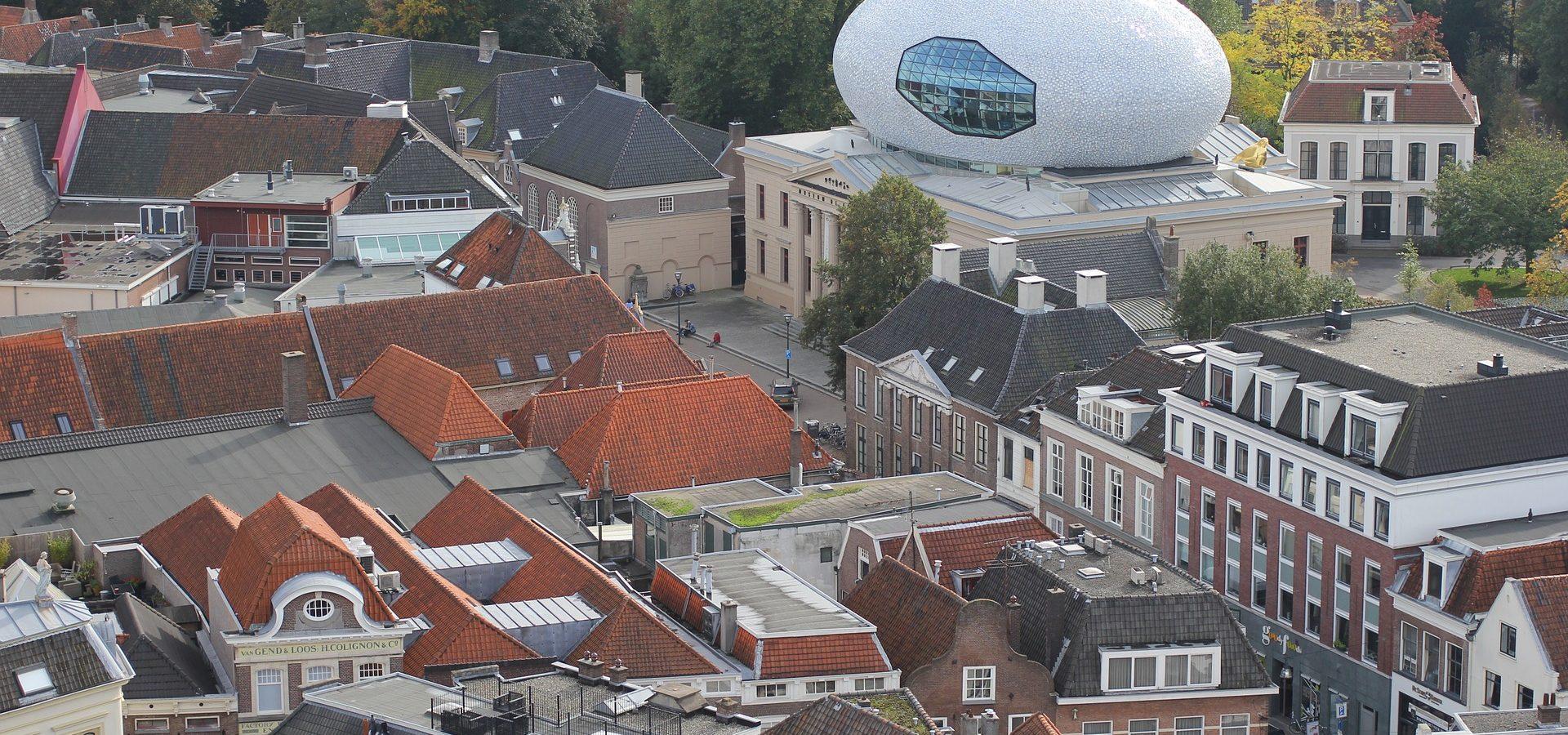 Beste makelaar Zwolle